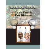Portada de [( CARE FOR A PET MOUSE )] [BY: AMIE JANE LEAVITT] [MAY-2007]