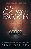 Portada de EL REY DEL ESCOCÉS: VOLUME 1