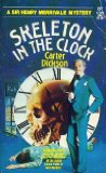 Portada de SKELETON IN THE CLOCK