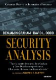 Portada de SECURITY ANALYSIS