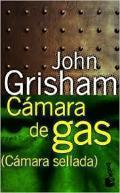 Portada de CÁMARA DE GAS