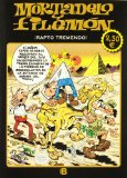 MORTADELO Y FILEMON - ¡RAPTO TREMENDO! (OLE MORTADELO (B EDICIONES)