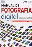 Portada de MANUAL DE FOTOGRAFÍA DIGITAL, 5/E