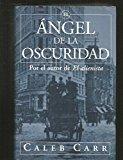 Portada de EL ANGEL DE LA OSCURIDAD