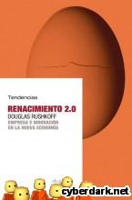 Portada de RENACIMIENTO 2.0 - EBOOK