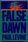 Portada de FALSE DAWN