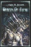 Portada de WEAPON OF FLESH
