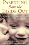 Portada de PARENTING FROM THE INSIDE OUT