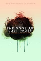 Portada de THE DOOR TO LOST PAGES