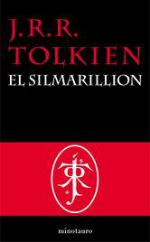 Portada de EL SILMARILLION