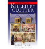 Portada de [(KILLED BY CLUTTER)] [BY: LESLIE CAINE]