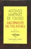 Portada de ARCIPRESTE DE TALAVERA: CORBACHO