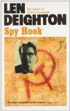 Portada de SPY HOOK