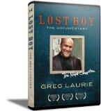 Portada de LOST BOY: THE DOCUMENTARY