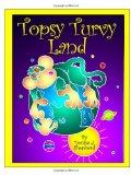 Portada de TOPSY TURVY LAND