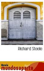 Portada de RICHARD STEELE