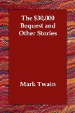 Portada de THE $30,000 BEQUEST AND OTHER STORIES