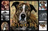 Portada de MY LUCKY DOG