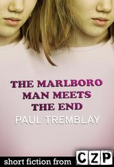 Portada de THE MARLBORO MAN MEETS THE END