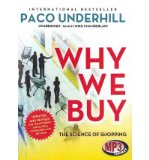 Portada de [(WHY WE BUY, UPDATED AND REVISED EDITION: THE SCIENCE OF SHOPPING )] [AUTHOR: PACO UNDERHILL] [JUN-2011]