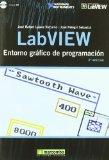 Portada de LABVIEW: ENTORNO GRÁFICO DE PROGRAMACIÓN