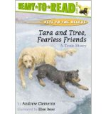 Portada de [( TARA AND TIREE, FEARLESS FRIENDS: A TRUE STORY )] [BY: ANDREW CLEMENTS] [AUG-2003]