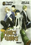 THE PRINCE OF TENNIS 17