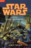 Portada de STAR WARS, X-WING, KOMMANDO HAN SOLO