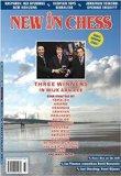 Portada de NEW IN CHESS: MAGAZINE 2007-02
