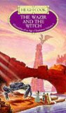 Portada de THE WAZIR AND THE WITCH (CHRONICLES OF AN AGE OF DARKNESS)
