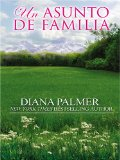 Portada de A FAMILY AFFAIR (THORNDIKE SPANISH)