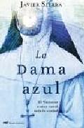 Portada de LA DAMA AZUL