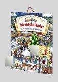 Portada de LESELÖWEN-ADVENTSKALENDER: MIT 24 BÜCHERN DURCH DIE WEIHNACHTSZEIT