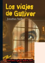 Portada de LOS VIAJES DE GULLIVER - EBOOK