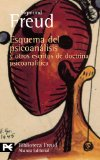 Portada de ESQUEMA DEL PSICOANALISIS Y OTROS ESCRITOS DE DOCTRINA PSICOANALITICA