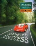 Portada de ROADWAYS TO SUCCESS PLUS NEW MYSTUDENTSUCCESSLAB 2012 UPDATE