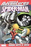 Portada de DOOM WITH A VIEW (SPIDER-MAN, MARVEL ADVENTURES)