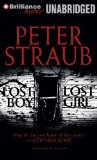 Portada de LOST BOY, LOST GIRL