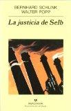 Portada de LA JUSTICIA DE SELB