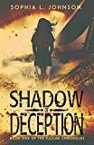 Portada de SHADOW OF DECEPTION: BOOK ONE OF THE KAZUMI CHRONICLES BY SOPHIA L. JOHNSON (8-APR-2015) PAPERBACK