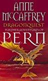 Portada de DRAGONQUEST (THE DRAGON BOOKS) BY ANNE MCCAFFREY (1-SEP-1983) PAPERBACK