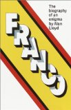 Portada de FRANCO: THE BIOGRAPHY OF AN ENIGMA