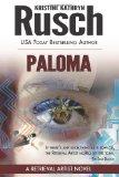 Portada de PALOMA: A RETRIEVAL ARTIST NOVEL
