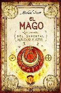 Portada de EL MAGO