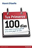 Portada de TUS PRIMEROS 100 DÍAS