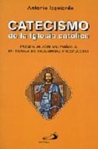 Portada de CATECISMO DE LA IGLESIA CATÓLICA