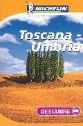 Portada de TOSCANA UMBRIA DESCUBRE 28427