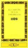 Portada de EL CHITON DE LA TARABILLAS