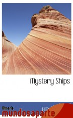 Portada de MYSTERY SHIPS