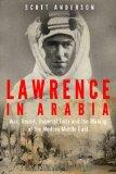 Portada de LAWRENCE IN ARABIA